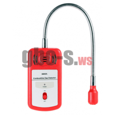 Портативный газовый детектор утечки газа
