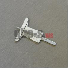 Глубиномер протектора шин