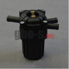 Фильтр газовый с отстойником Ultra 360 1-2, D12