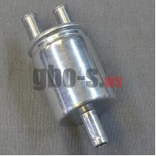 Фильтр газовый 11-2x11, 1вх-2вых, бумажный фильтрующий элемент
