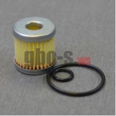 Фильтр клапана газа OMB, с уплотнительными кольцами (26*25*9,3)