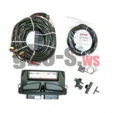 Электроника STAG-300 QMAX BASIC, 8