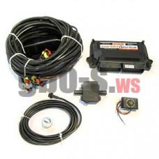 Электроника STAG-300 QMAX PLUS, 8 цил., разъем тип Valtek, без датчика темп. ред.
