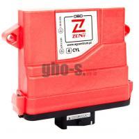 Газовый блок управления Zenit PRO OBD 4 цил.
