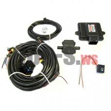 Электроника STAG- 4 GO-FAST, 4 цил., разъем типа Valtek, без датчика темп. ред.