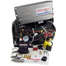 Комплект электроники STAG-300 ISA2 8 цил.
