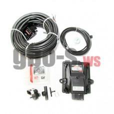 Электроника STAG- 4 QNEXT PLUS, 4 цил, разъем тип Valtek, без ДТР и разъемов, LED 401