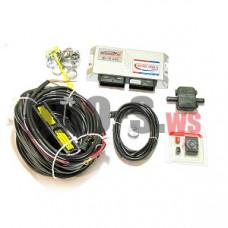 Электроника STAG- 400 DPI, 4 цил., разъем типа Valtek, без ТДР, LED 401