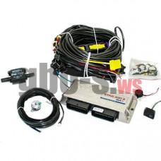 Электроника STAG-300 ISA2, 6 цил., разъем типа Valtek, без датчика темп. ред.