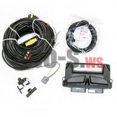 Электроника STAG-300 QMAX BASIC, 6 цил., разъем типа Valtek, без датчика темп. ред.