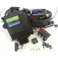 Комплект электроники GREENGAS AERO OBD 4 цил.