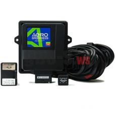 Комплект электроники GREENGAS AERO OBD 6 цил.