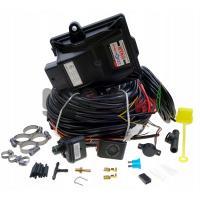Комплект электроники STAG-4 QNEXT PLUS 4 цил.