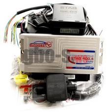 Комплект электроники STAG- 400 DPI 4 цил.
