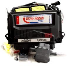 Комплект электроники STAG- 400 DPI 6 цил.