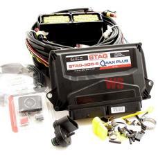 Комплект электроники STAG-300 QMAX PLUS 6 цил.