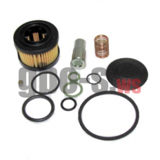 "Ремкомплект клапана газа BRC ""ET98"" Sequent фильтр и клапан старого типа"