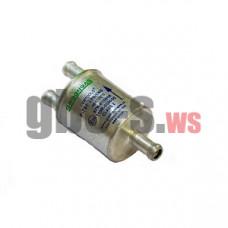Фильтр газовый Certools 11-2x11, 1вх-2вых, бумажный фильтрующий элемент
