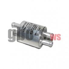Фильтр газовый Certools 2x11-2x11, 2вх-2вых, бумажный фильтрующий элемент