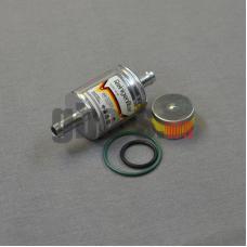Комплект фильтров паровой и жидкой фаз