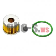Фильтр жидкой фазы Lovato RGJ HP, с уплотнительными кольцами
