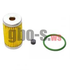 Фильтр жидкой фазы Lovato RGJ тип А, с уплотнительными кольцами