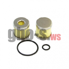 Фильтр клапана газа OMB с уплотнительными кольцами