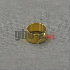Кольцо разрезное стопорное для ПВХ трубки Faro, D6