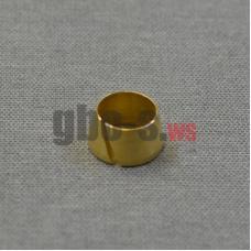 Кольцо разрезное стопорное для ПВХ трубки Faro, D8