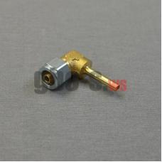 Фитинг соединительный для термопластиковой трубки Faro, переход с D8 на D6 ^ в сборе