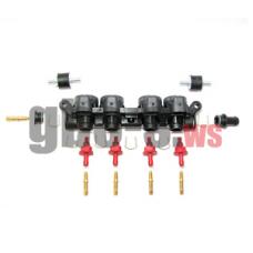 Газовые форсунки AEB с жиклерами 1,6