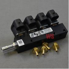 Газовые форсунки Rail IG1 4 цил. 3 Оhm