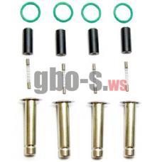 Ремкомплект к форсункам OMVL 4 цил (полный набор)