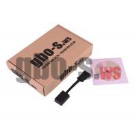 Bluetooth интерфейс для диагностики и настройки ГБО STAG 4 plus, 4 Eco, 300 premium, 300 ISA2, 400 DPI