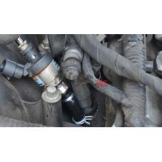 Замена ремкомплекта газового редуктора