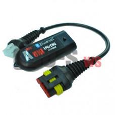 Универсальный Bluetooth интерфейс для настройки ГБО 10 в 1