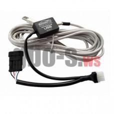 Оригинальный USB интерфейс для настройки систем Stag