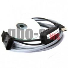 Оригинальный кабель для диагностики ГБО Zenit / Compact