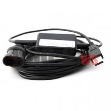 Оригинальный USB интерфейс диагностики газовых систем BRC