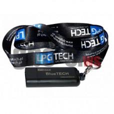 Bluetooth интерфейс для LPGTECH