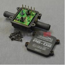 MAP сенсор STAG PS-02 - диагностика, ремонт