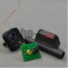 MAP сенсор PS-CCT 4- диагностика, ремонт