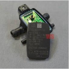 MAP сенсор Lovato MP12T - диагностика, ремонт