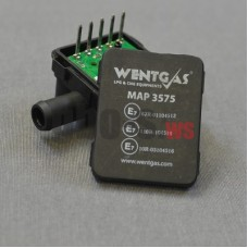 MAP сенсор Wentgas - диагностика, ремонт