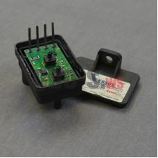 MAP сенсор Versus - диагностика, ремонт