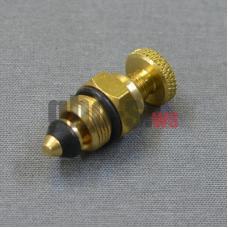 Запорный кран мультиклапана Astar Gas