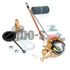 Мультиклапан Tomasetto AT00 Sprint R67-00 D315-30, кл.А, без ВЗУ