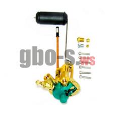 Мультиклапан Tomasetto (GreenGas) AT00 Sprint R67-00 H 180-30, кл.А, без ВЗУ, без указателя уровня