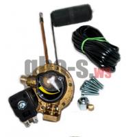 Мультиклапан Tomasetto (GreenGas) без ВЗУ R67-01, D330-30, с катушкой