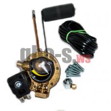 Мультиклапан Tomasetto (GreenGas) без ВЗУ R67-01, D360-30, с катушкой